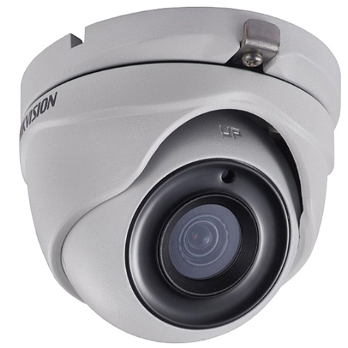 Camera HIKVISION DS-2CE56H0T-ITMF 5.0 Megapixel, EXIR 20m,F3.6mm, OSD Menu, Camera 4 in 10