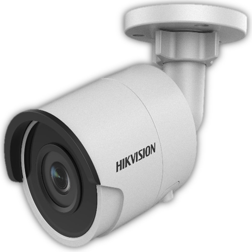 Camera IP HIKVISION DS-2CD2043G0-I 4.0 Megapixel, IR 30m, Micro SD, PoE