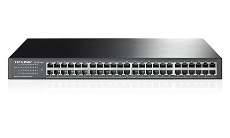 Switch TP-Link TL-SF1048 48 port