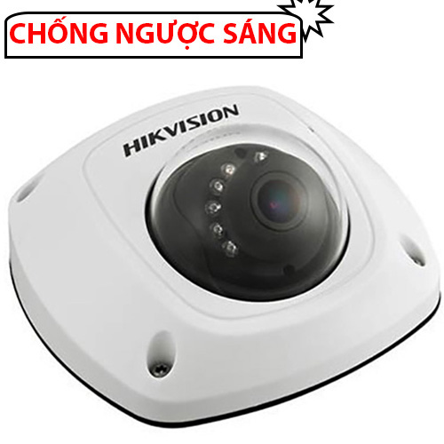 Camera Wifi HIKVISION DS-2CD2542FWD-IWS 4.0 Megapixel, IR 10m, F4mm, Audio/Alarm, Micro SD, ePTZ