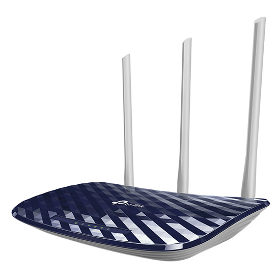 Router TPlink Archer C20 Wireless AC900