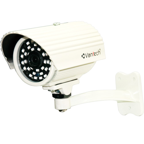 Camera IP Vantech VP-153D 4.0 Megapixel,4 Array Led, IR 30-40m, Onvif