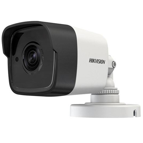 Camera HIKVISION DS-2CE16H0T-ITPF 5.0 Megapixel, Hồng ngoại EXIR 20m,F3.6mm, OSD Menu, Camera 4 in 1