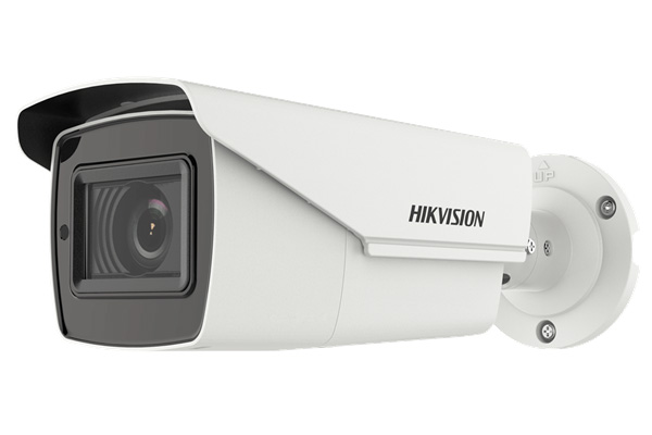 Camera HIKVISION DS-2CE16H0T-IT3ZF 5.0 Megapixel, Hồng ngoại EXIR 40m, Zoom F2.7-13.5mm, OSD Menu, Camera 4 in 1