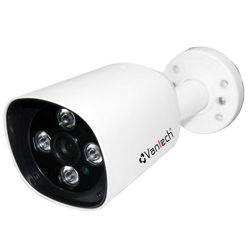 Camera Vantech VP-291AHDM 1.0 Megapixel, 4 led array,D-WDR, 3D-DNR, IP66