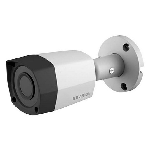 Camera KBVISION KX-2011C4 2.0 Megapixel, IR 20m, Ống kính F3.6mm, IP66, Camera 4 in 1