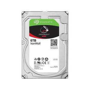 HDD Seagate IRONWOLF NAS 6TB/7200,Sata3,128MB Cache (ST6000VN0041