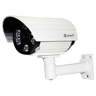 Camera IP Vantech VP-154D 4.0 Megapixel,6 Array Led, IR 50-60m, Onvif