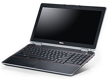 Laptop Dell Latitude E6520 (Core i5 2520M, RAM 4GB, HDD 250GB, Nvidia NVS 4200M, 15.6 inch)