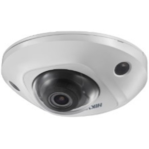 Camera IP HIKVISION DS-2CD2543G0-IS 4.0 Megapixel, Hồng ngoại 10m, Audio, Alarm, Micro SD, PoE