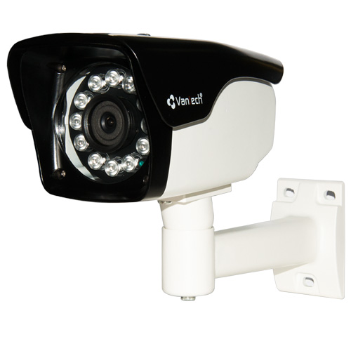 Camera Vantech VP-183AHDM 1.3 Megapixel, 12 Array led ,D-WDR, 3D-DNR, IP66