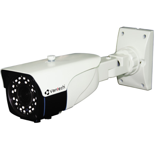 Camera Vantech VP-201AHDM 1.3 Megapixel, 24 Smart Led,D-WDR, IP66
