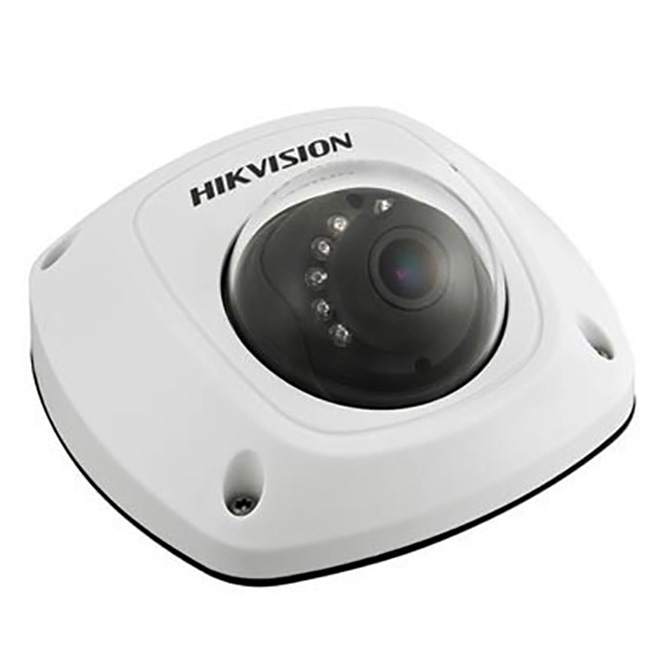 Camera IP HIKVISION DS-2CD2522FWD-I 2.0 Megapixel, IR 10m, ePTZ, Micro SD,3D-DNR, D-WDR, Onvif, IP66