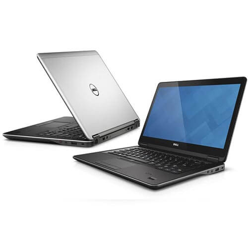 Laptop Dell Latitude E7240 (Core i5-4300U, RAM 4GB, SSD 128GB, Intel HD Graphics 4400, 12.5 inch HD)