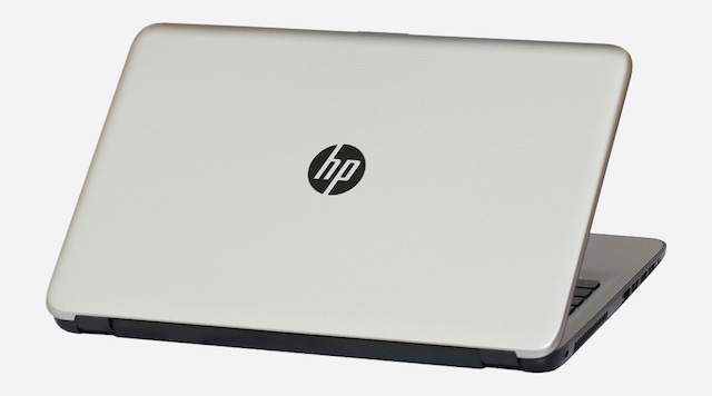 Laptop HP 15-AY071TU