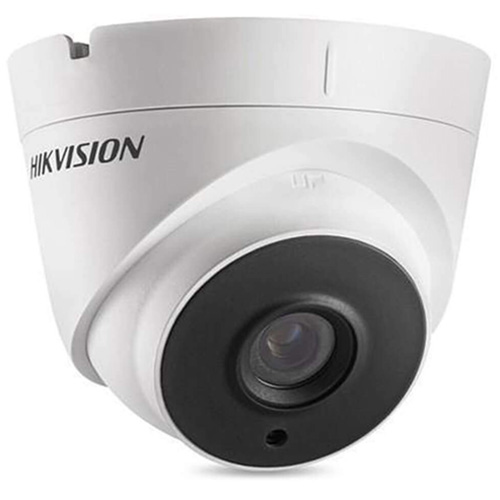 Camera HIKVISION DS-2CE56H0T-IT3F 5.0 Megapixel, EXIR 40m, F3.6mm, OSD Menu, Camera 4 in 1